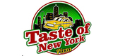 Taste of New York